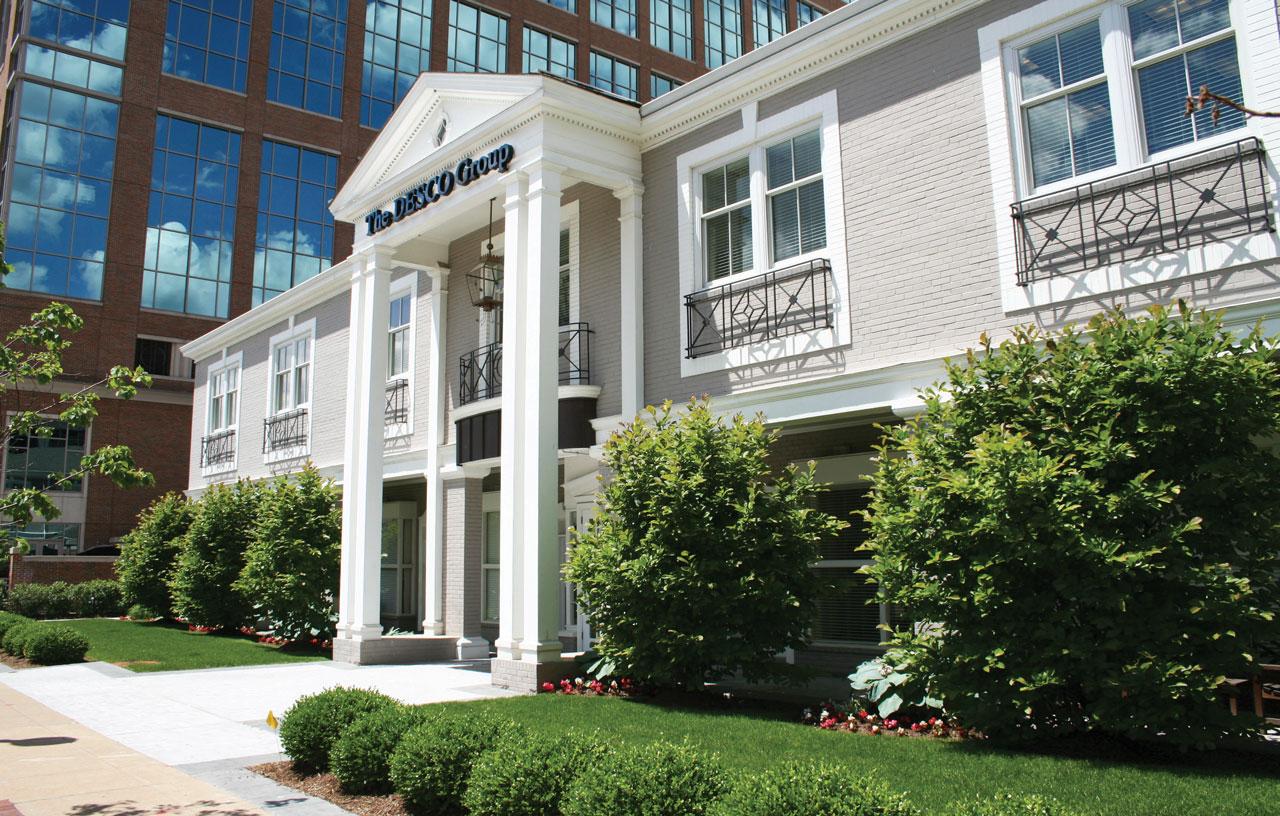 Landmark Property Management Co Phoenix Az