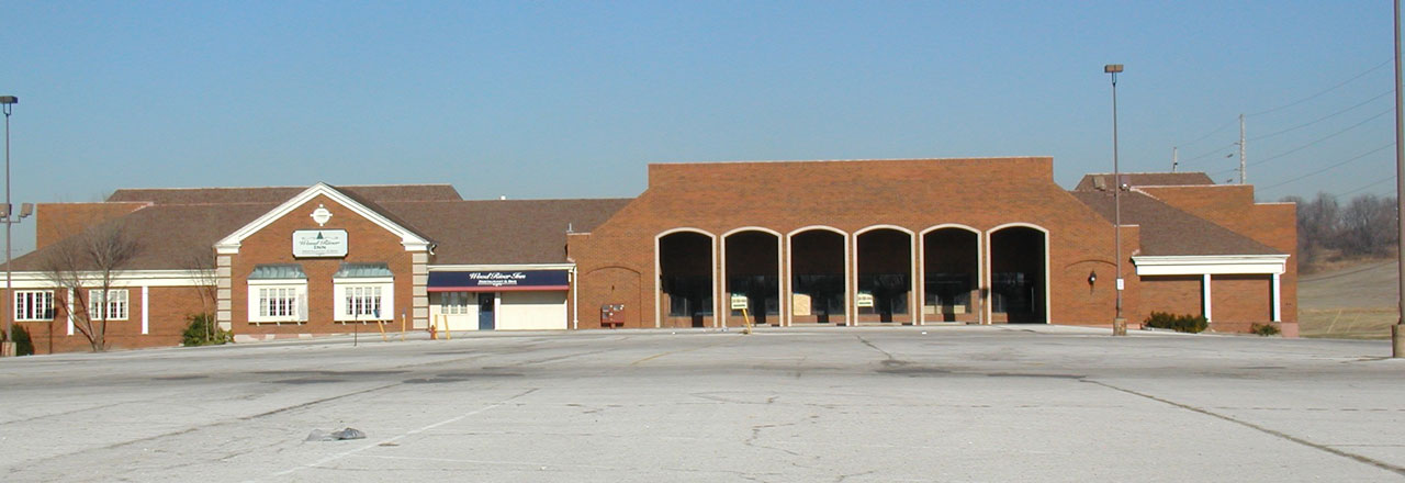 Wood River Il Elevation : Wood river il former grocery desco group